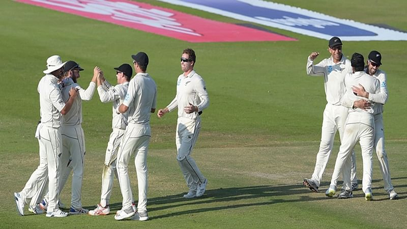 ICC Test Rankings: New Zealand jumps up with historic series victory; Pakistan slips down to 7th spot