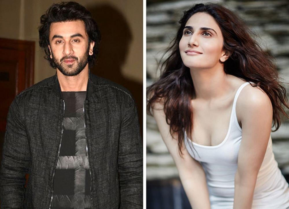No Christmas holiday for 'Shamshera' stars Ranbir Kapoor and Vaani Kapoor