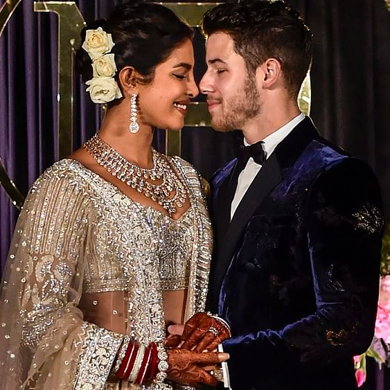 Priyanka Chopra reveals she still receives hate for age difference with Nick Jonas