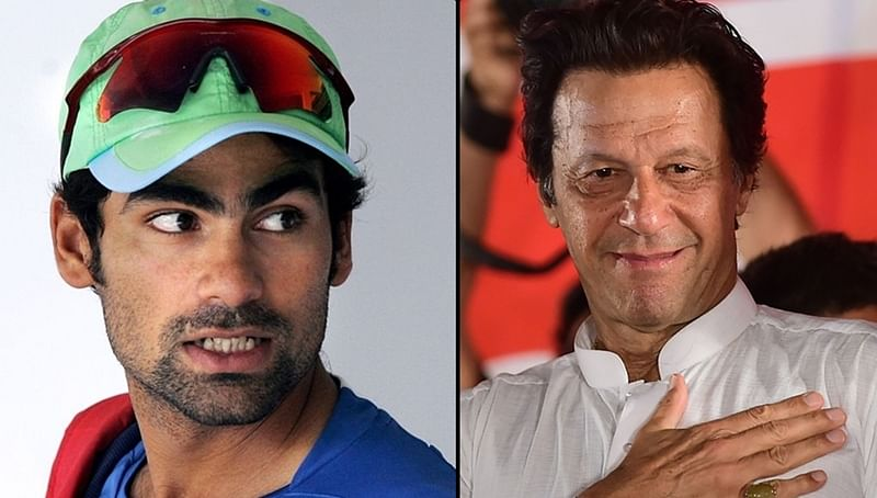 Pakistan should be last to lecture on 'how to treat minorities': Kaif tells Imran on minority remark