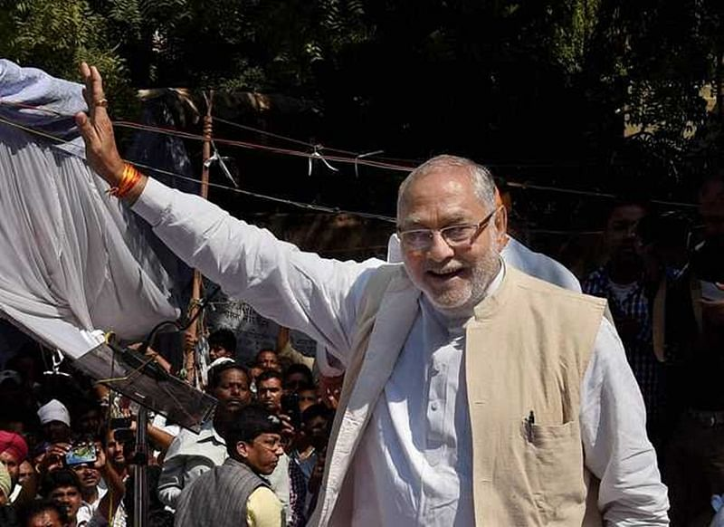 Centre, Maharashtra government need to protect interest of fair price shop owners: PM's brother Prahlad Modi
