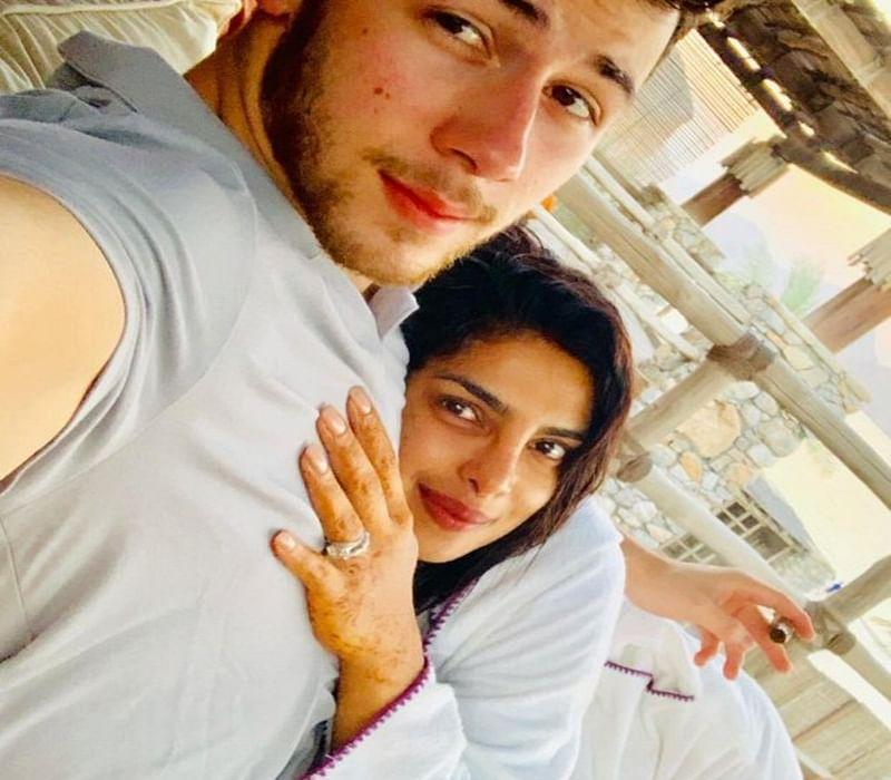Priyanka Chopra, Nick Jonas enjoy their honeymoon in Oman, see pics