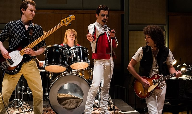 Queen's 'Bohemian Rhapsody' becomes most-streamed song of 20th century