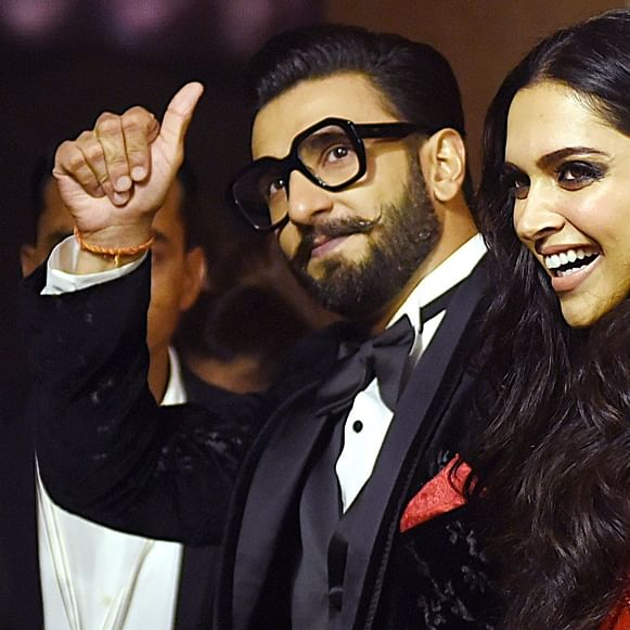 Ranveer Singh's epic surprise for Deepika's birthday that didn't come off