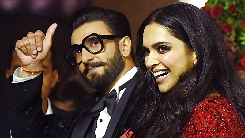 'Don't come without….': Deepika Padukone has a message for hubby Ranveer Singh