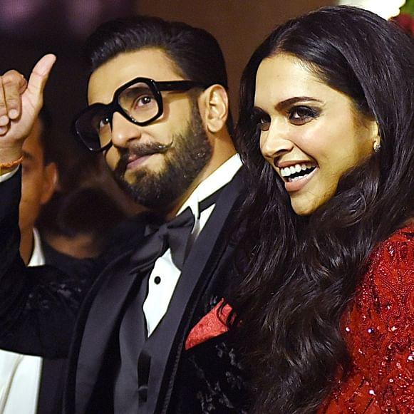 Deepika Padukone didn't tell hubby Ranveer Singh about being cast in 83