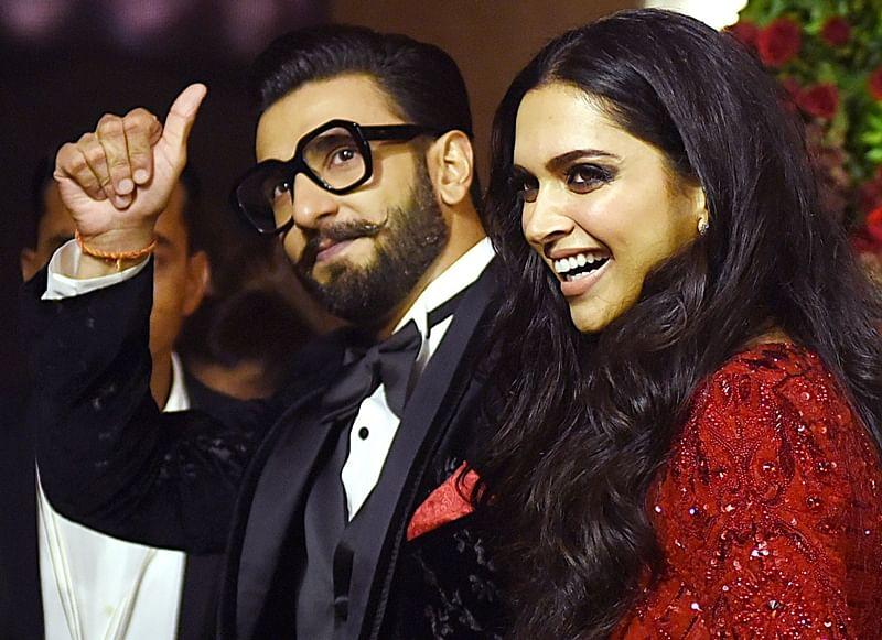 I'm working towards being husband of the millennium: Ranveer Singh
