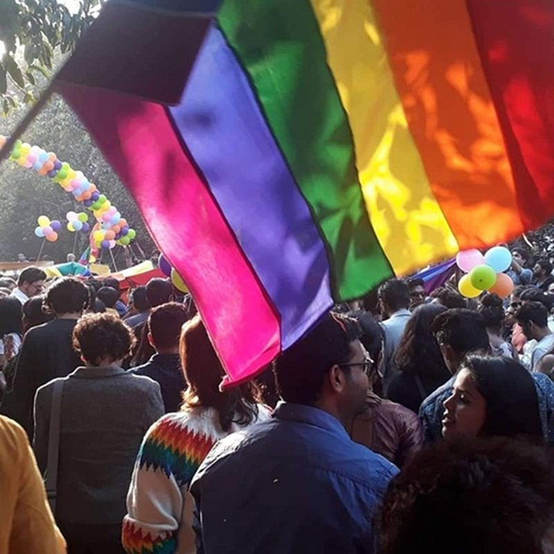 In praise of the 'Rainbow Warriors'