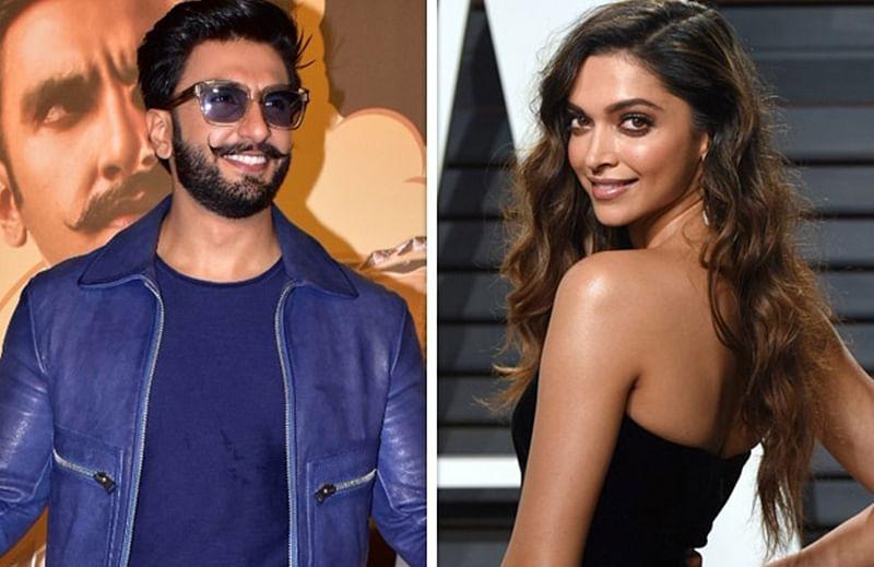 Ranveer Singh shares baby plans with Deepika Padukone