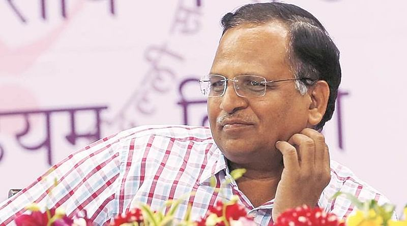 CBI files chargesheet against AAP Minister Satyendra Jain, wife in disproportionate assets case
