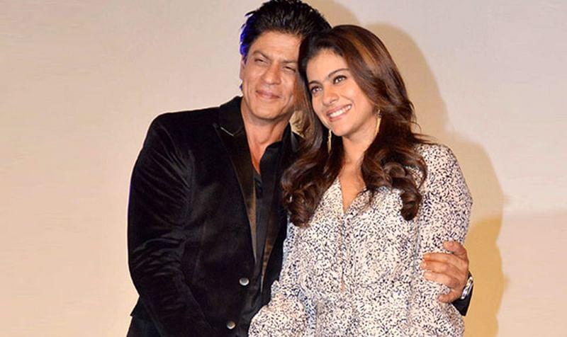 Hindi Medium 2: Shah Rukh Khan and Kajol to reunite for Dinesh Vijan directorial