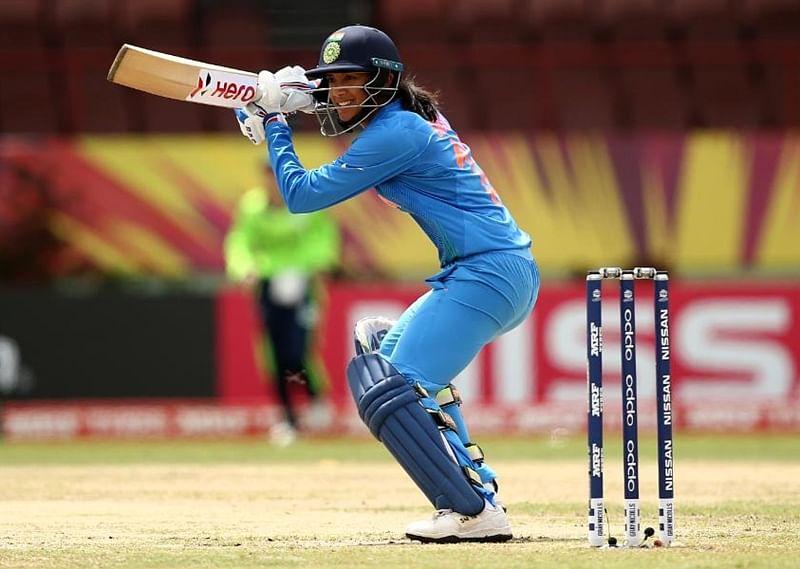 World No 1 Smriti Mandhana wants to win a World Cup