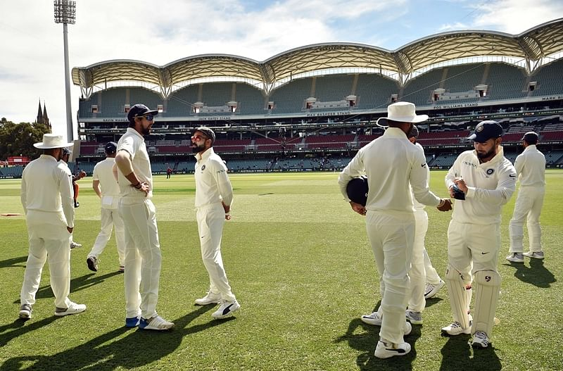 India vs Australia 2nd Test Day 5 at Perth: LIVE telecast, Online Streaming; when and where to watch in India