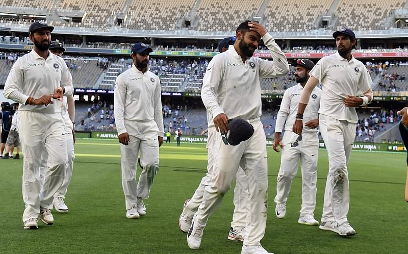 India vs Australia 1st Test Day 2: LIVE telecast, Online Streaming; when and where to watch in India