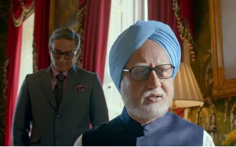 Case filed against actor Anupam Kher in Bihar court over 'The Accidental Prime Minister'