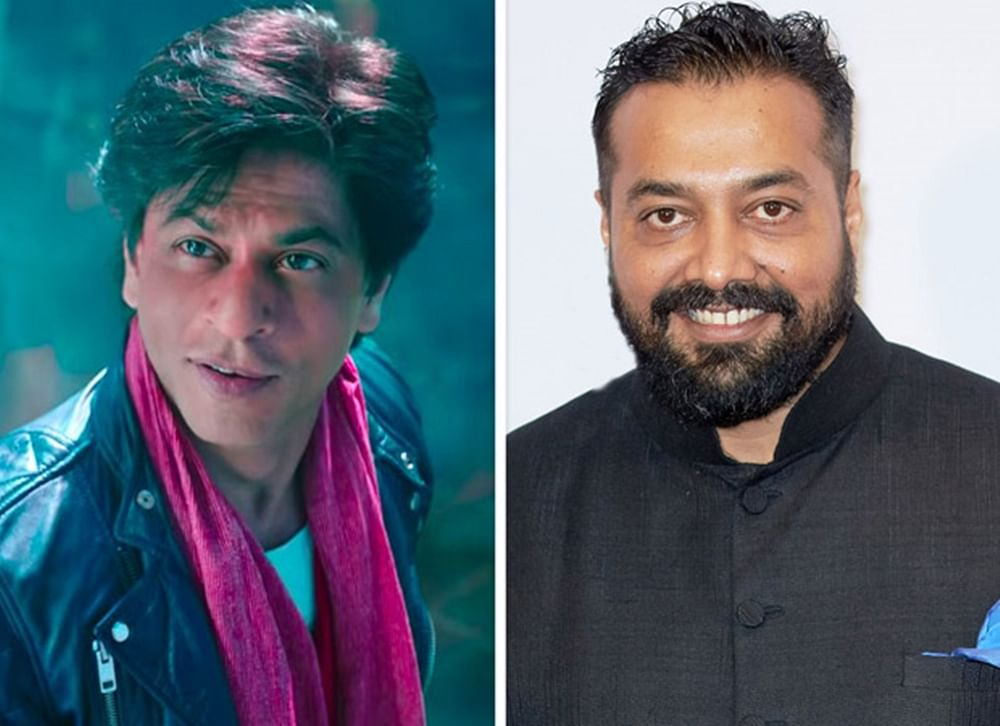 I would hate to be in SRK's place: Anurag Kashyap comes out in support of the 'Zero' actor
