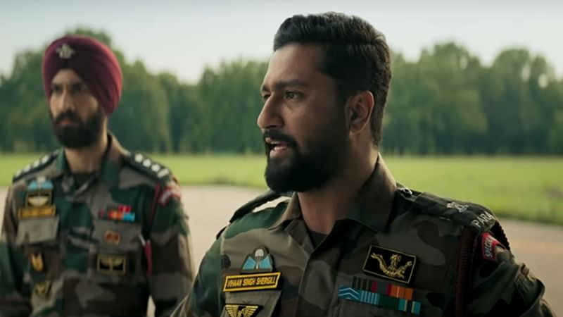'Uri: The Surgical Strike' shines through first-weekend, collects Rs 35.73 cr