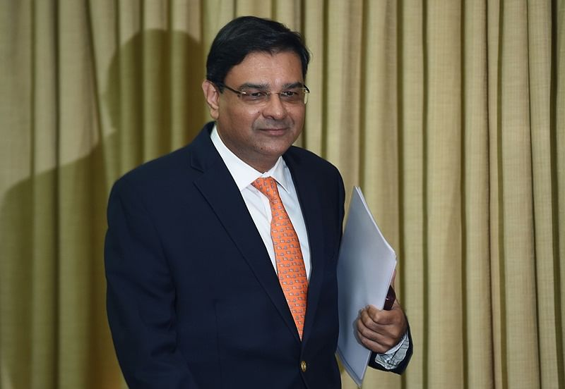 Urjit Patel's resignation highlights risks to RBI's policy priorities: Fitch Ratings