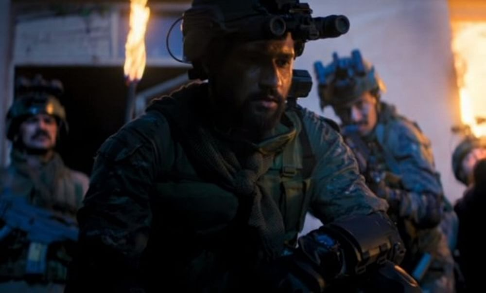 'Uri': Vicky Kaushal's film to showcase real-life war footages