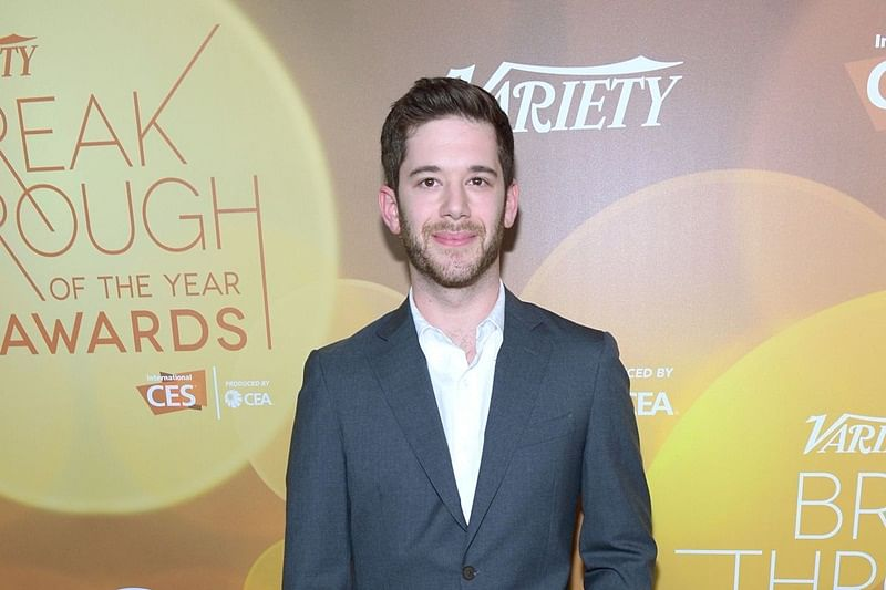 Vine's co-founder Colin Kroll found dead in New York