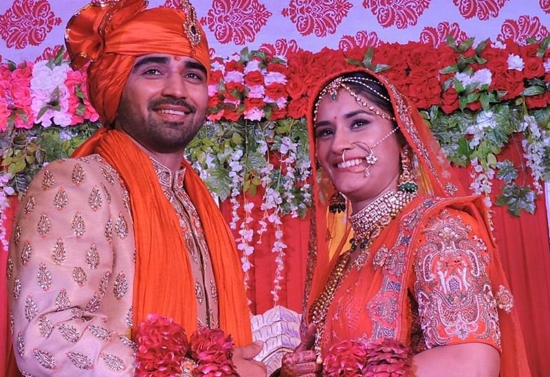 Happily Married! Wrestler Vinesh Phogat ties knot with Somvir Rathi in Haryana