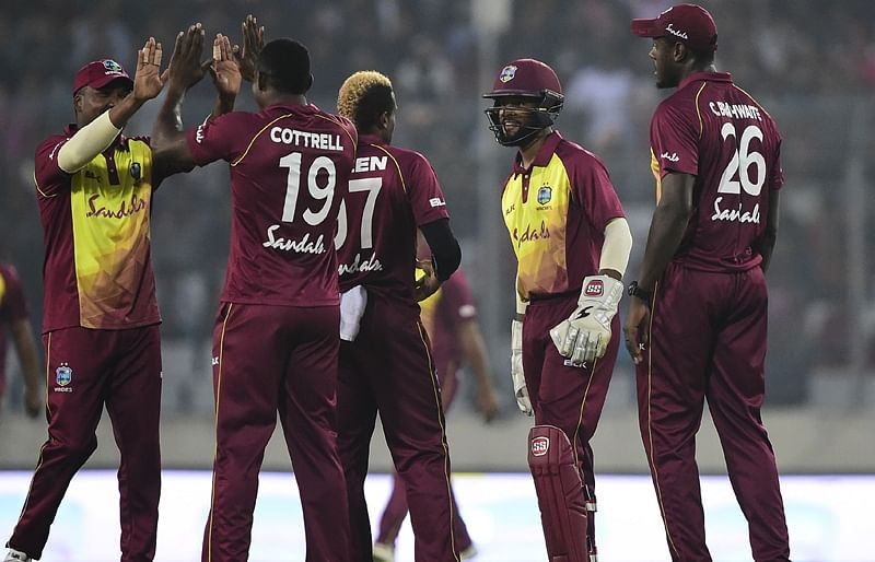 West Indies vs England 1st ODI at Barbados: LIVE telecast, Online streaming; when and where to watch in India