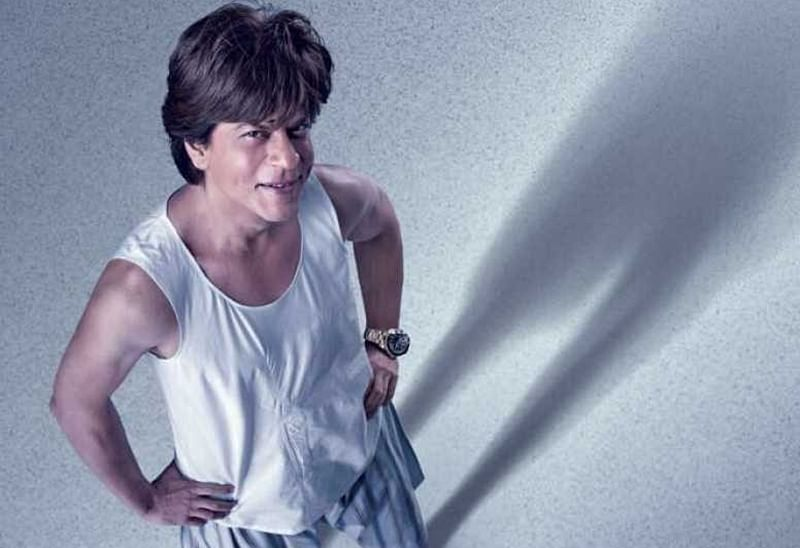 Will Zero bring Shah Rukh Khan back in the game?