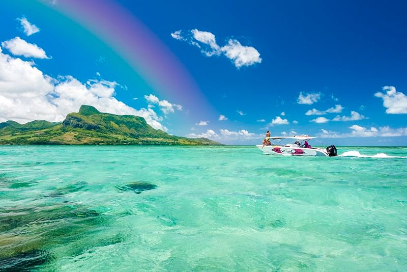 Go ahead, put Mauritius on your bucket list