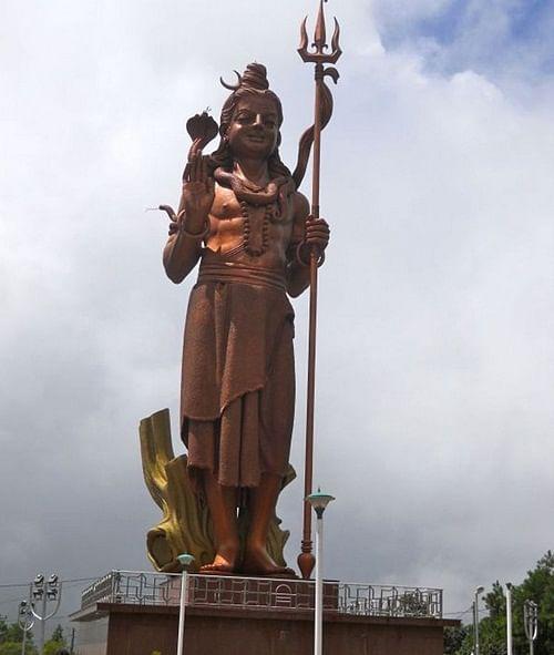 Ganga Talao