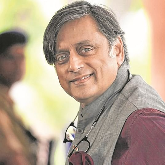 'No Data Available': Tharoor takes a dig at Modi-led NDA over non-availability of data on COVID-19 impact