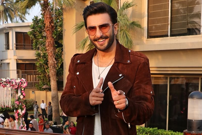 Why the trade loves Ranveer Singh