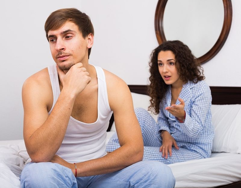 Sex and the city: After I conceived, sex stopped and has never came back till date