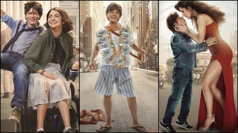 Dinesh Raheja Column: Sanjeev Kumar to Shah Rukh Khan, the 'Transformers' of Hindi cinema