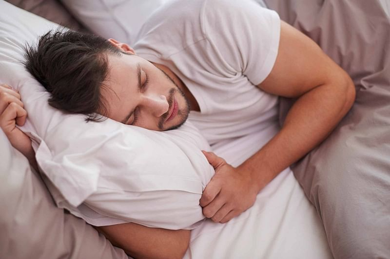 This company will pay you Rs 1 lakh to sleep for nine hours everyday for 100 days