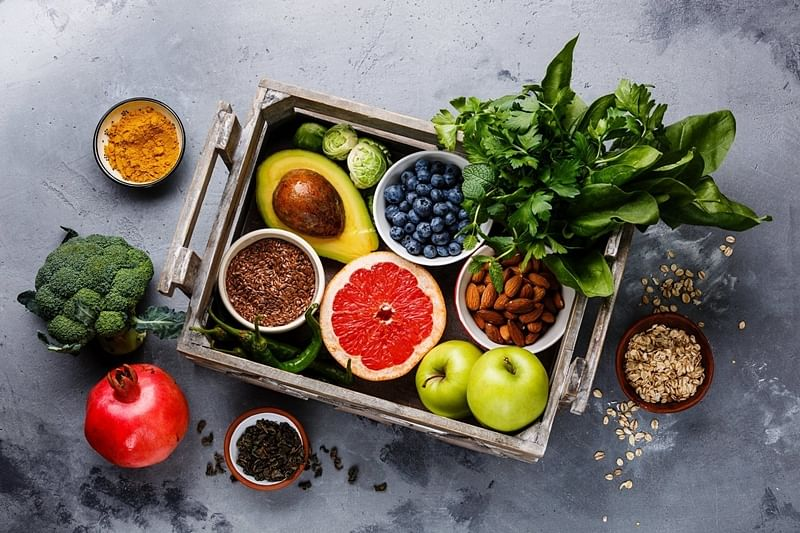 Intermittent fasting to Super foods, wellness trends that ruled the roost in 2018