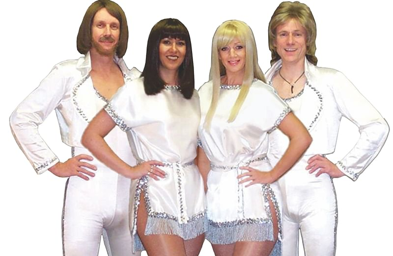 Mumbai Music Watch: Pop with ABBA at Platinum – The Live ABBA Tribute Show