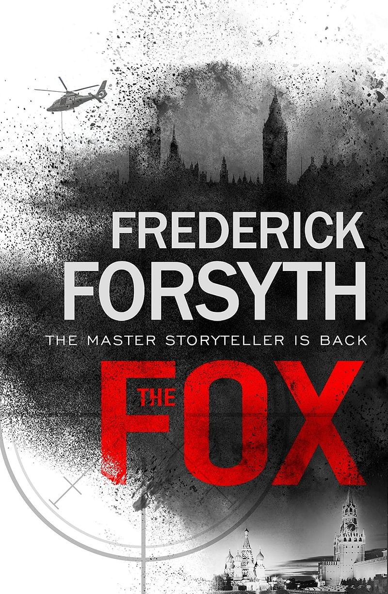 The Fox by Frederick Forsyth: Review