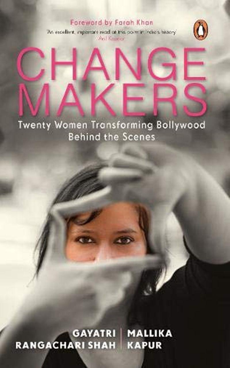 Changemakers by Gayatri Rangachari Shah and Mallika Kapur: Review