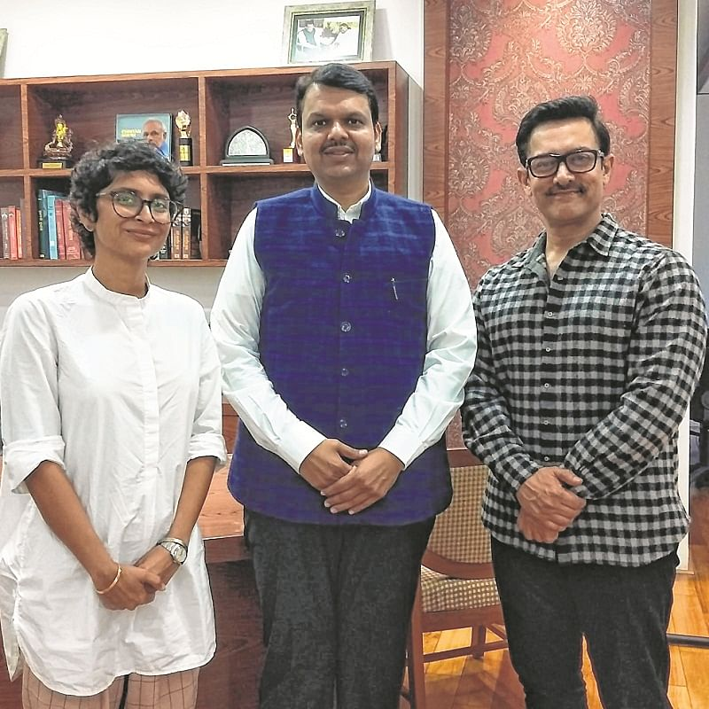 Maharashtra: 76 talukas to compete in Water Cup, 2019
