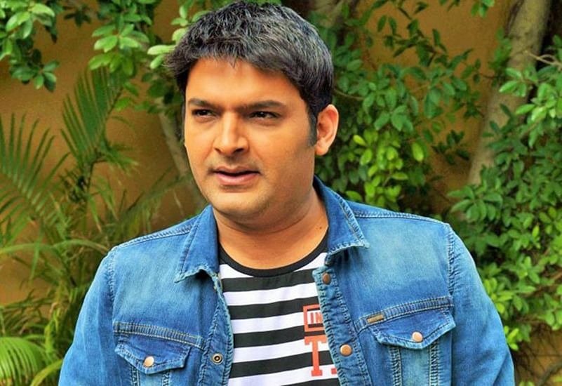 Learnt a lot from failure: Kapil Sharma