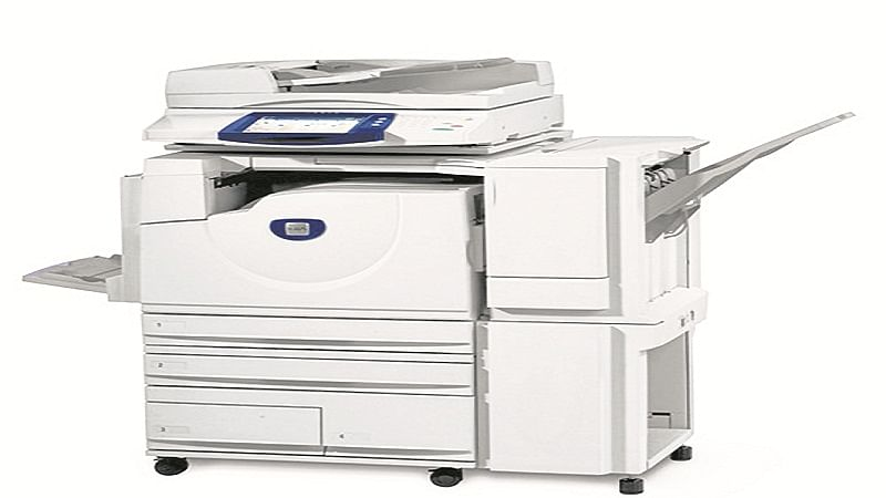 BMC to support physically challenged with xerox machines