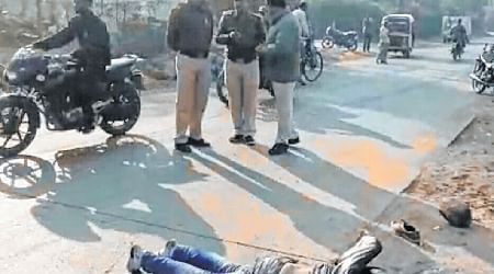 Indore: Late night caller kills youth