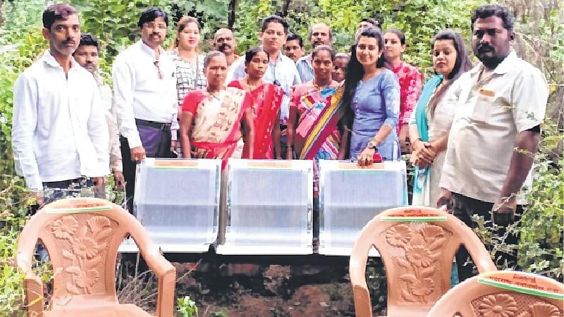 Mumbai: A crematorium lost to MBMC apathy