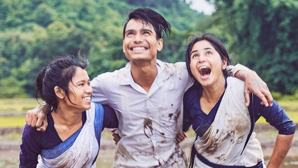 Rima Das's film 'Bulbul Can Sing'heads to Berlin