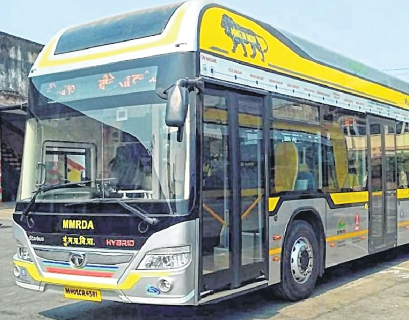 Bhopal: 57 errant bus drivers to face music for traffic violation