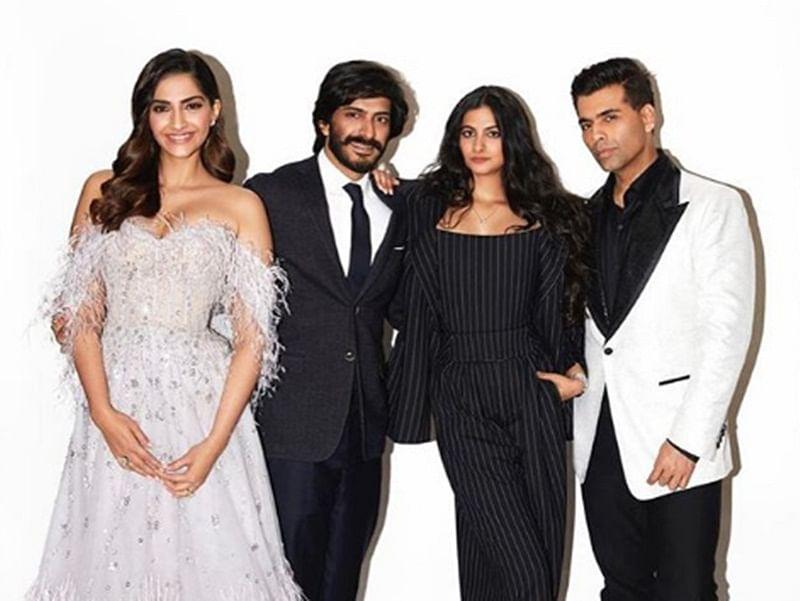 Koffee with Karan season 6: Rhea Kapoor mimics Kareena Kapoor and it's too hilarious to miss; watch