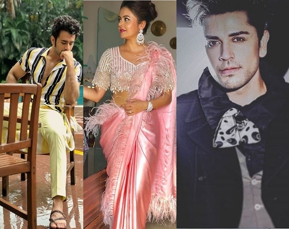 Before Devoleena Bhattacharjee, 5 Television actors who faced serious criminal charges
