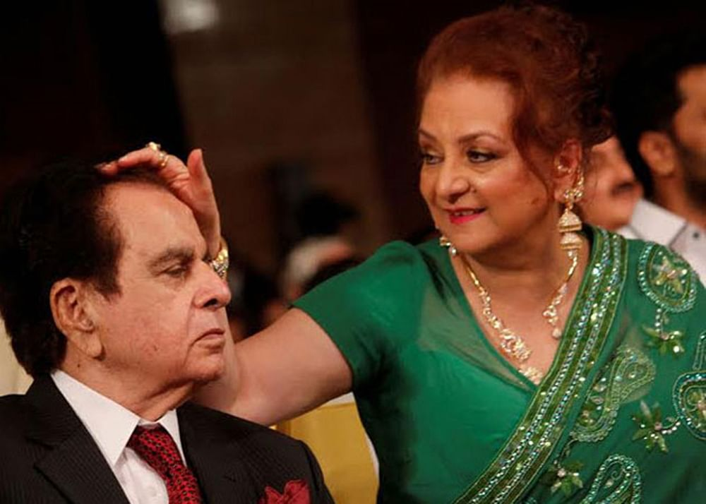 Saira Banu requests PM Modi to save Dilip Kumar's home from land mafia, Samir Bhojwani