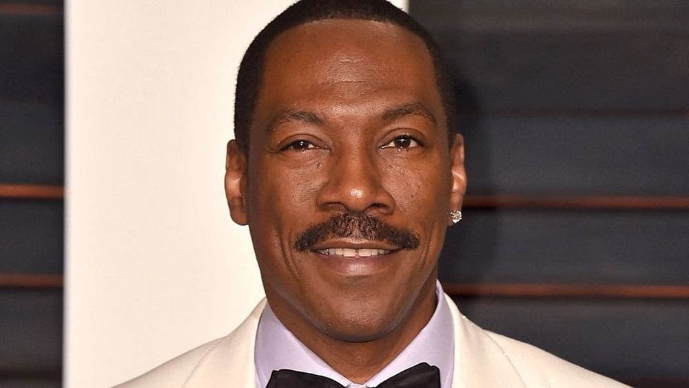 Eddie Murphy thrilled about 'Coming to America' sequel