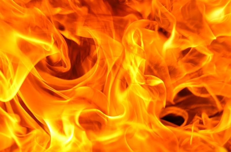 Jammu and Kashmir: Eight shops, four houses gutted in massive fire in Doda